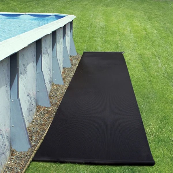 Fafco Solar Pool Heaters Above Ground