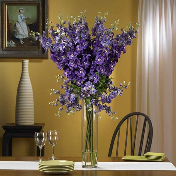 Silk Decorative Arrangements