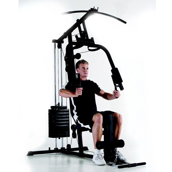 Impex Marcy 100 Lb Stack Gym Free Shipping Today