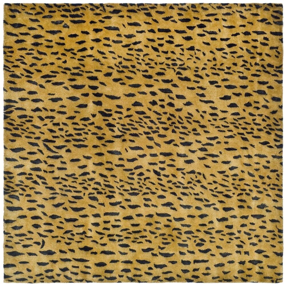 Print Sale Leopard Rugs Area