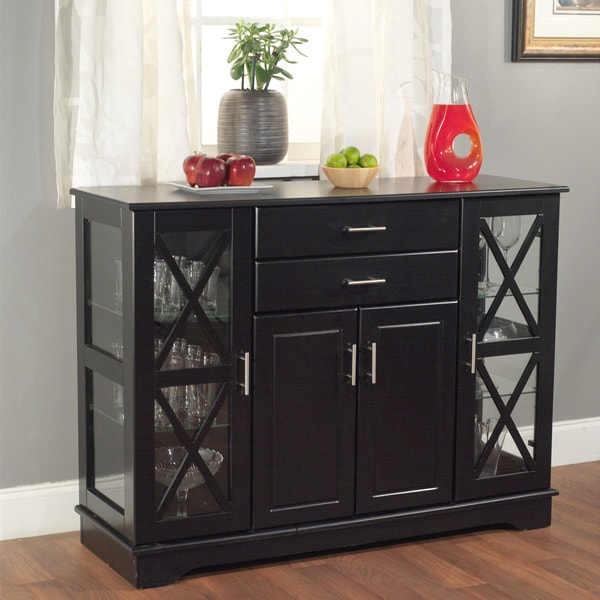 Simple Living Kendall Buffet Free Shipping Today