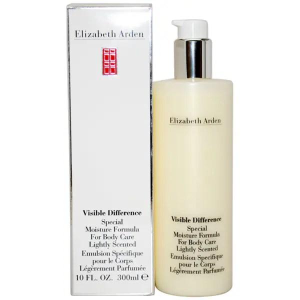 Shop Elizabeth Arden Visible Difference Moisturizer - Free ...