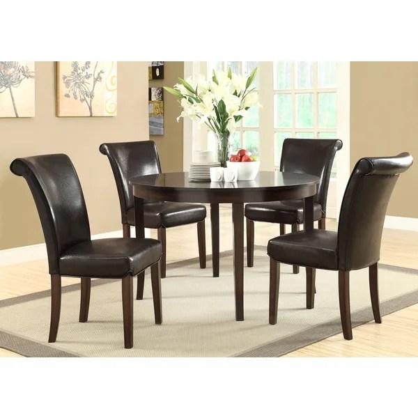 48 Round Dining Table Granite
