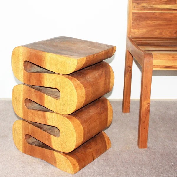 Coffee Table 20 Inches High