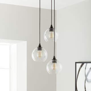 industrial cluster pendant lighting # 54