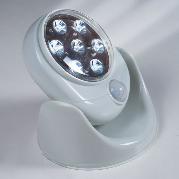 Battery Operated Led Shop Lights