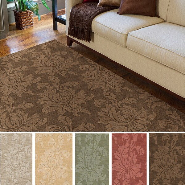 Outlet Area Contemporary Rugs