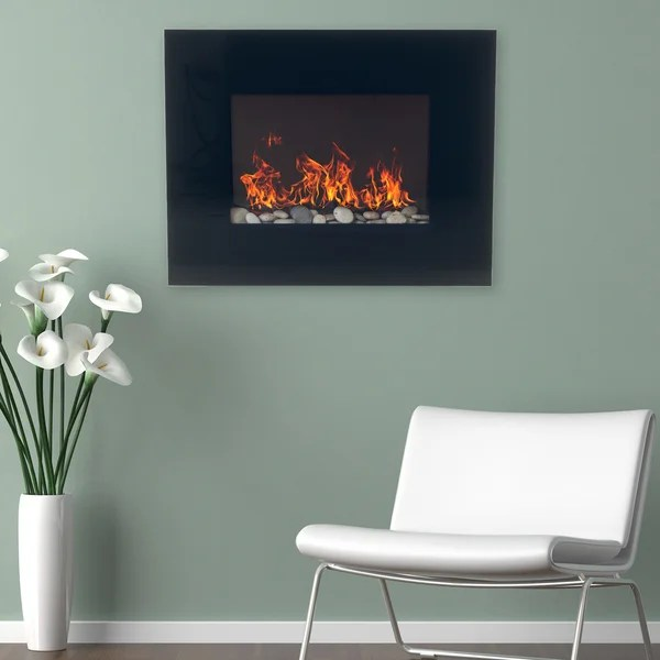 Fireplace Real Flame Ashley Freestanding