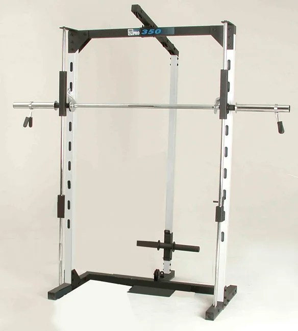 Weider Pro 355 Squat Rack Refurbished 1134274