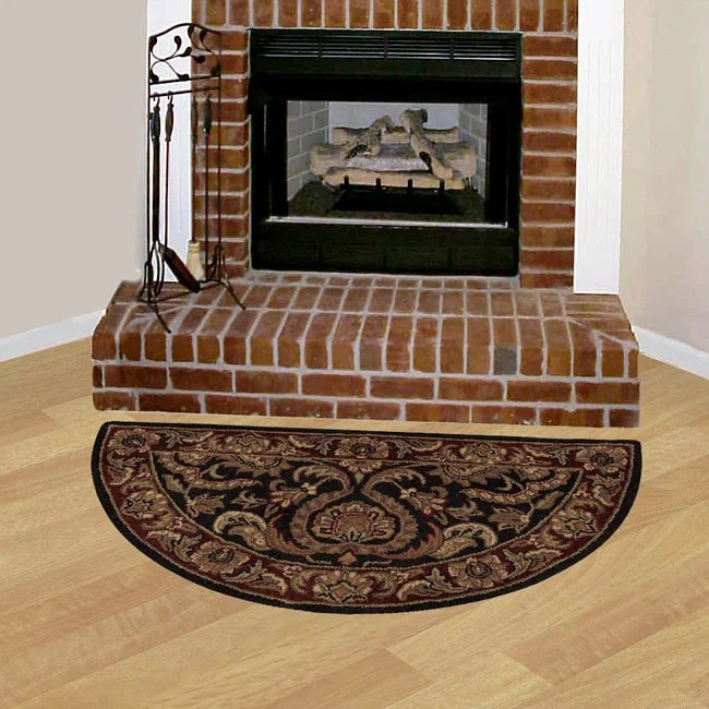 Fireproof Rugs Fireplace