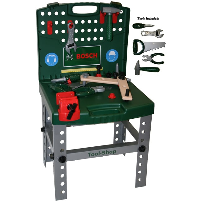 Bosch Mini Tool Toy Set Free Shipping On Orders Over 45
