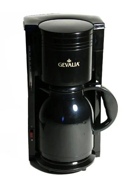 Gevalia 1 Cup Coffee Maker
