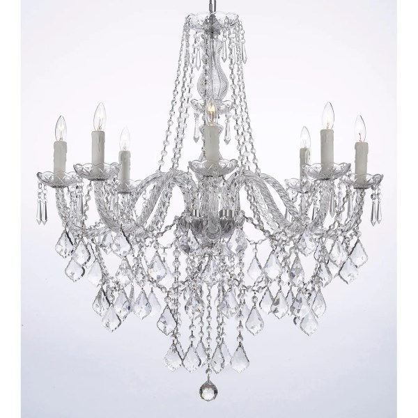 crystal chandeliers # 64