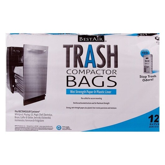 Best Air Trash Compactor Bags
