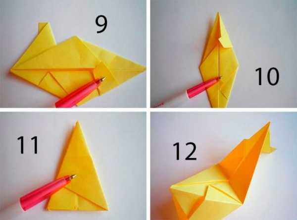 Шары кусудама из бумаги: схемы для начинающих, легкие своими руками