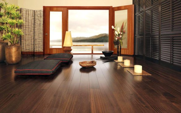 Monsoon woes  Regretting your wooden flooring  Now you won t     Wooden flooring