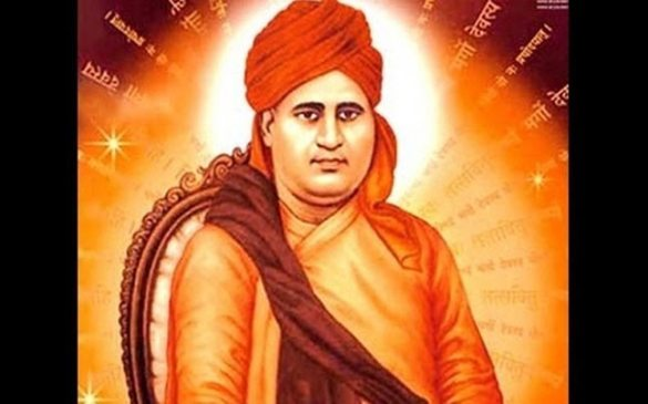 Remembering Swami Dayanand Saraswati  the man who revolutionised     dayanand saraswati death anniversary