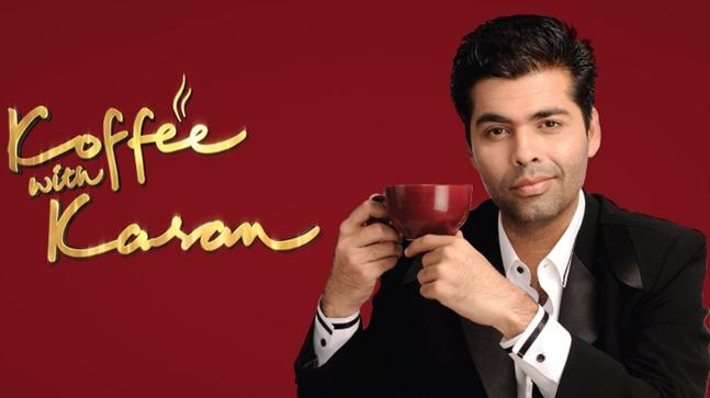 Karan Johar S Koffee With Karan To Get Spicier New