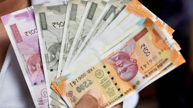 How much does it cost to print Indian currency notes ...