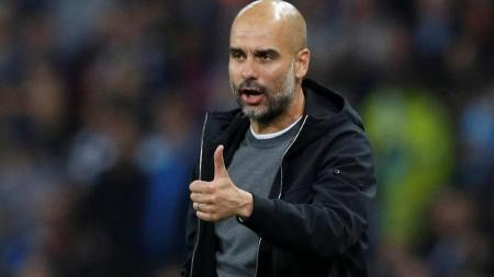 Pep Guardiola Reaches 200 Wins As Manchester City Manager With FA Cup  Victory Over Swansea - Sports News