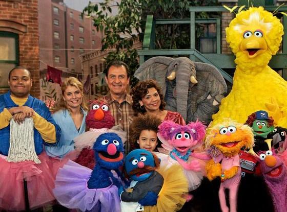 Sesame Street Season 40 Episodes