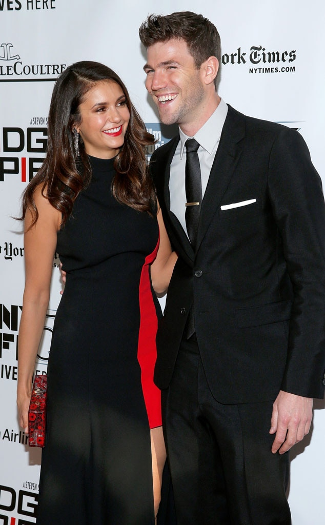 Nina Dobrev and Austin Stowell Break Up After 7 Months of ...