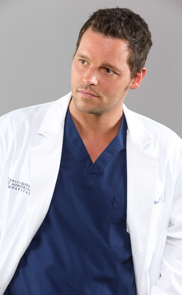 Karev Anatomy Greys Alex Quotes