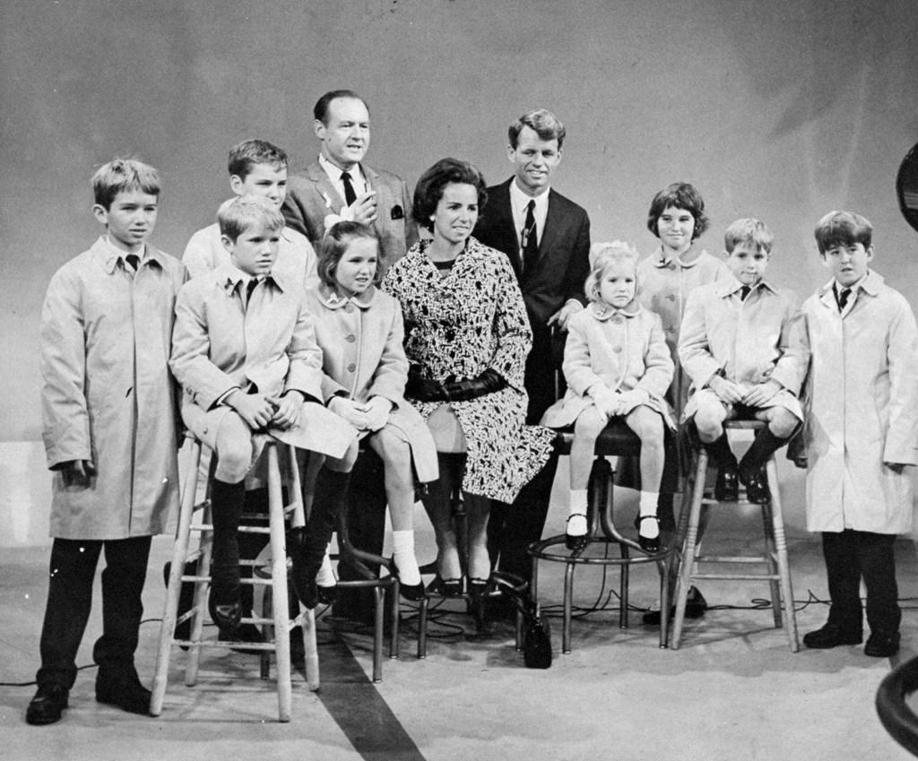 robert kennedy's children - HD1024×849