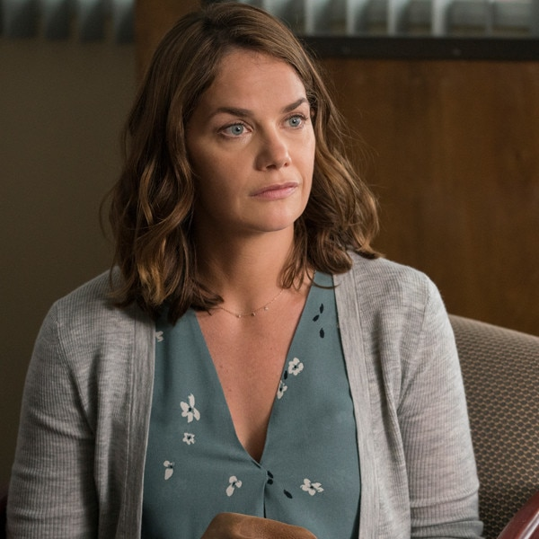 Ruth Wilson Reveals Details On Mysterious The Affair Departure