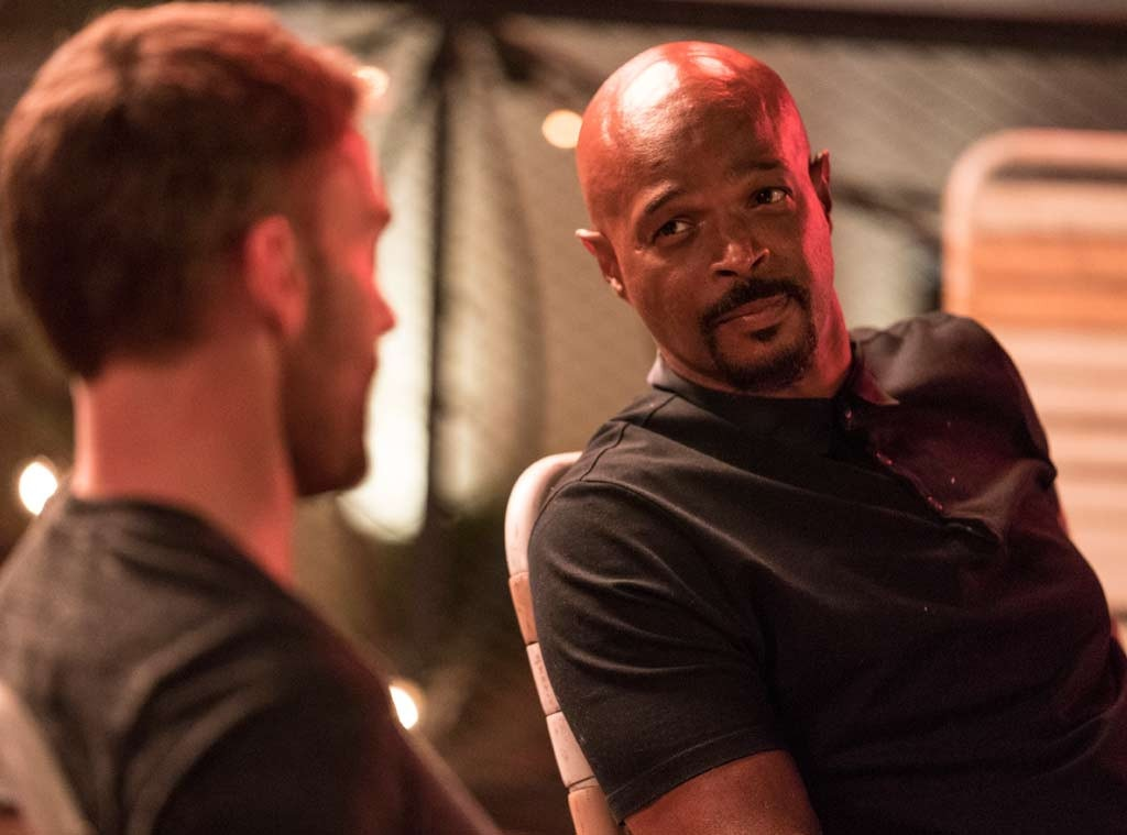 Shocking TV Exits: Damon Wayans and Lethal Weapon Is Just ...