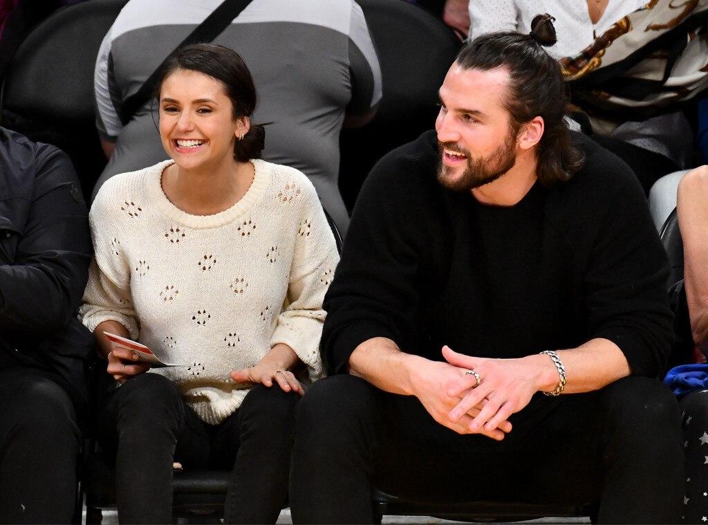 Inside Nina Dobrev's Sporty $5,000 Date Night With Grant ...