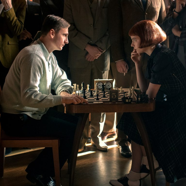 Why The Queen's Gambit Is Absolutely Worth the Hype