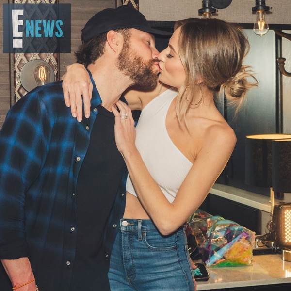 Here's What Lauren Bushnell and Chris Lane Have Planned Next