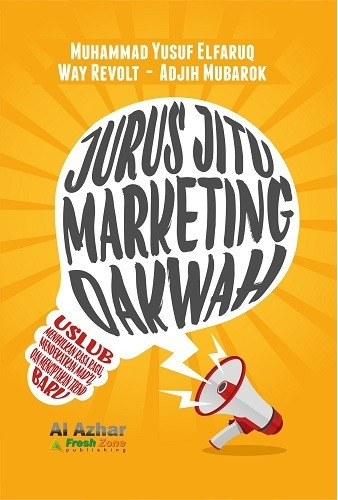 Jurus Jitu Marketing Dakwah