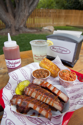 Order Barbecue Online