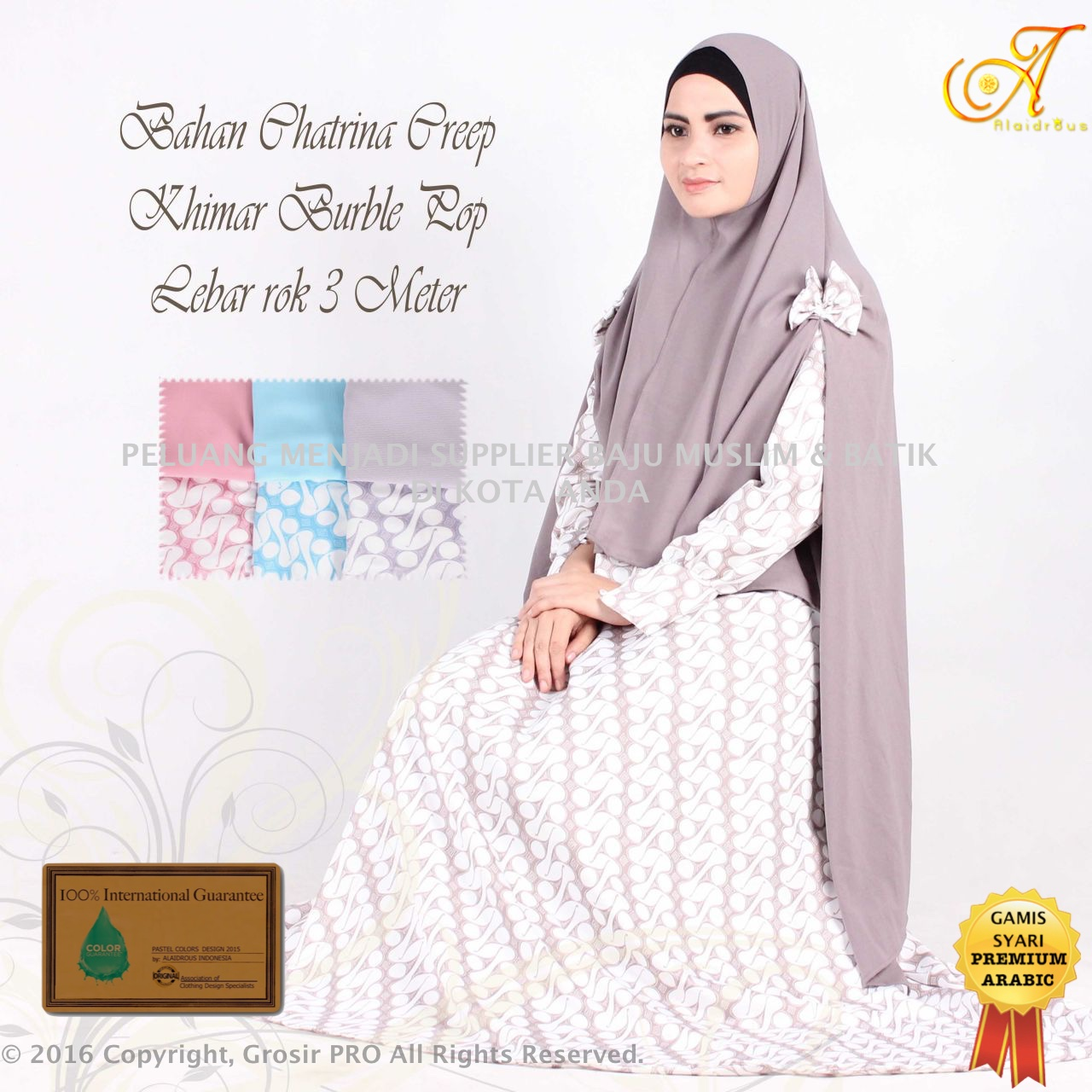 Image Result For Model Gamis Tenun