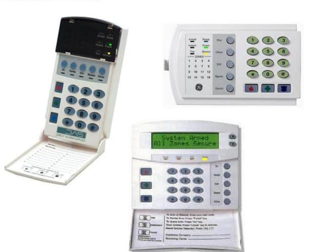 Least Expensive Alarm Monitoring