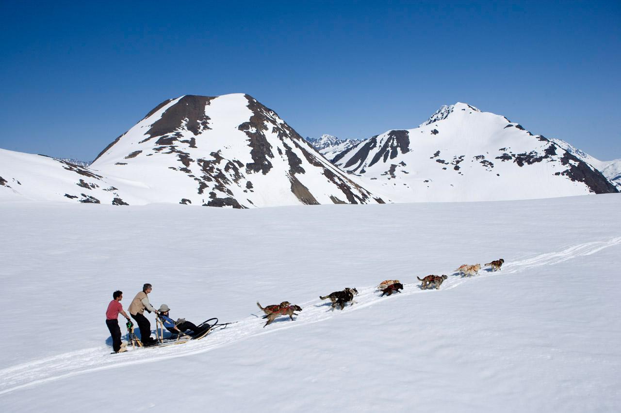 Best Time Northern Lights Alaska