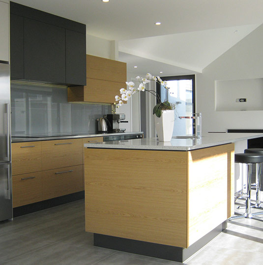 Kitchen Renovation North York