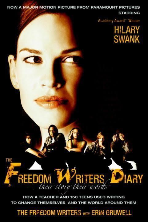 freedom writers diary - 481×720