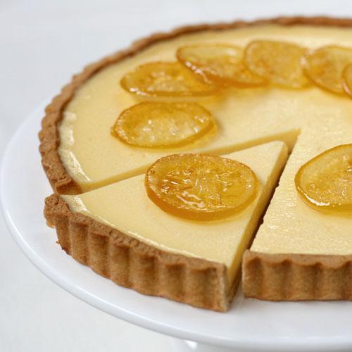 Recetas De Pie De Limon