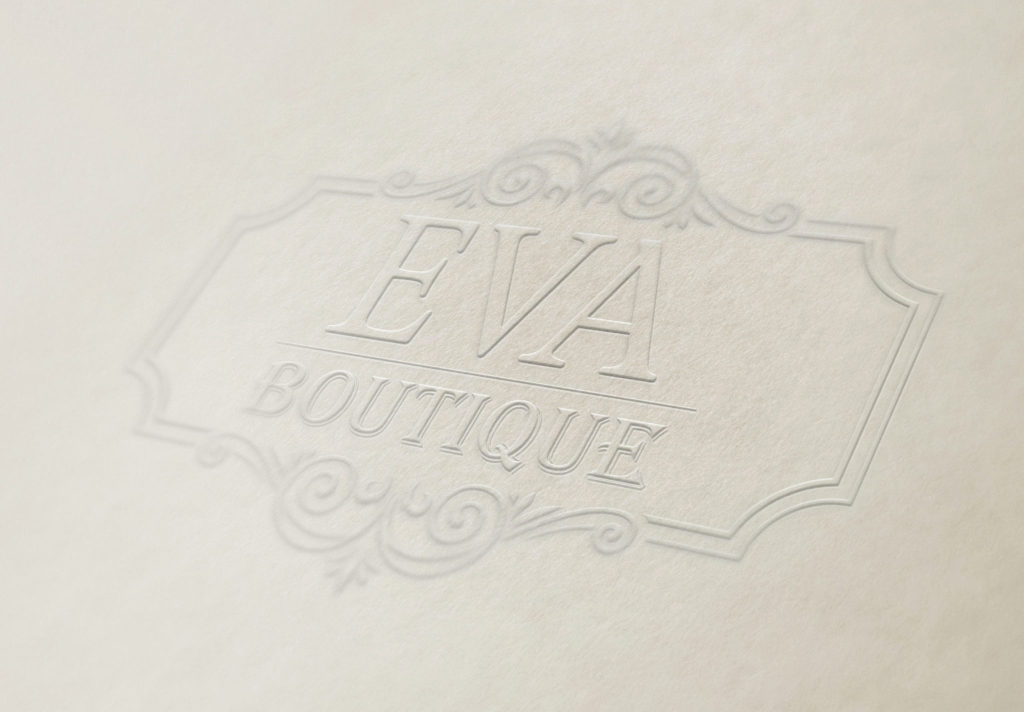 Logo EVA BOUTIQUE