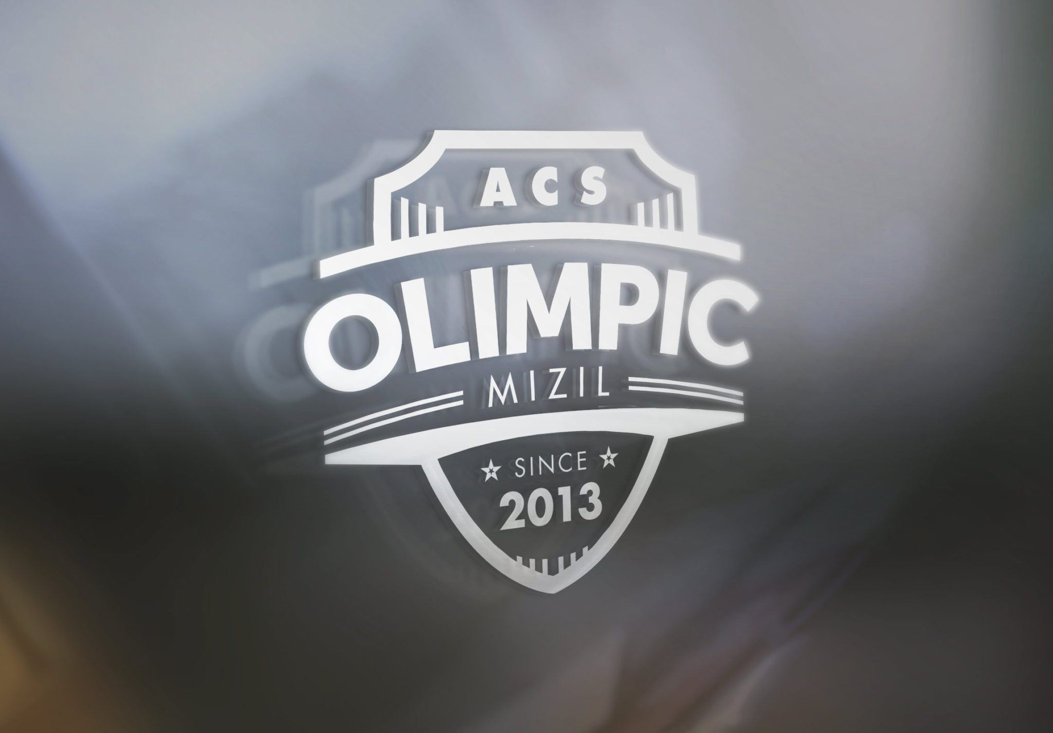 ACS OLIMPIC MIZIL by Alexander Slash