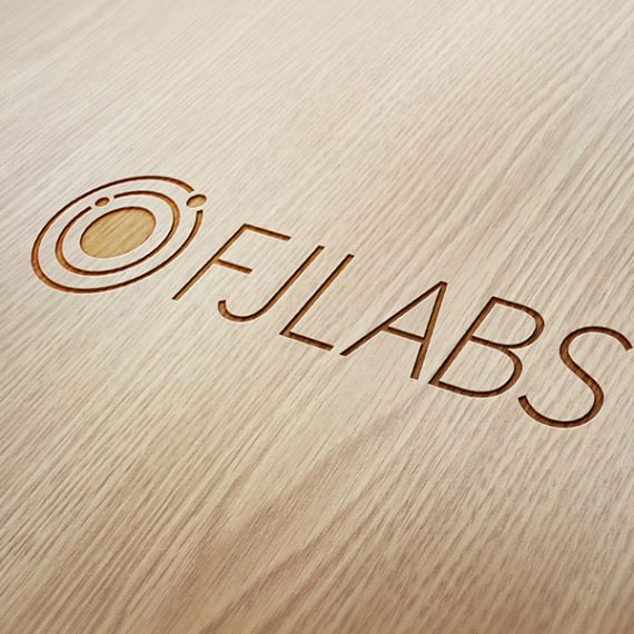 FJLABS Logo by Alexander Slash
