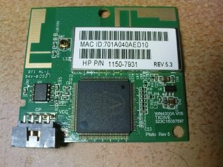 Hacking A Printer S Wifi Module My Humble Blog