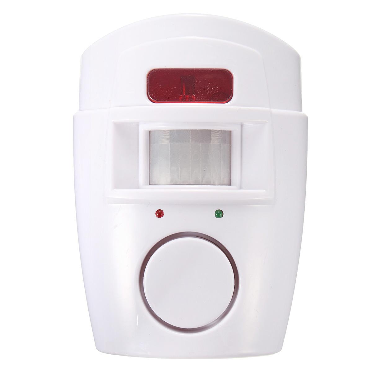 Intruder Alarm Service