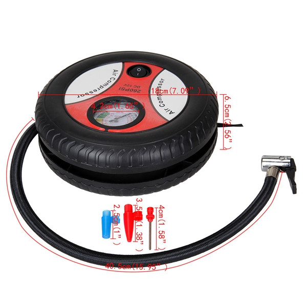 Can You Use Bicycle Pump Car Tire