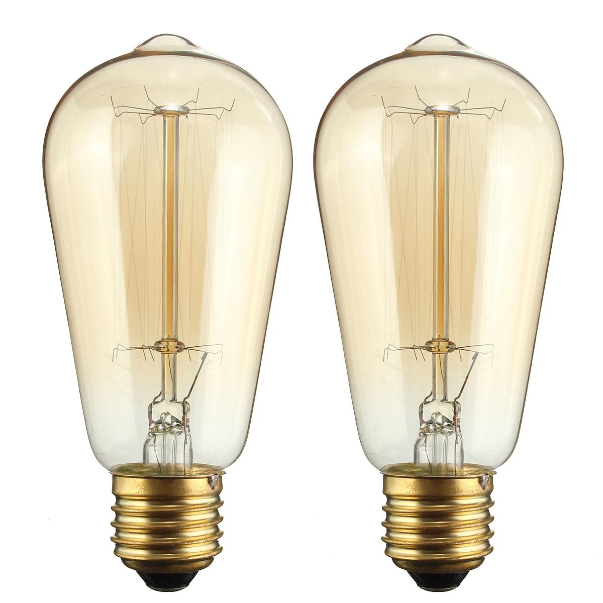 Led Light Bulbs 60w