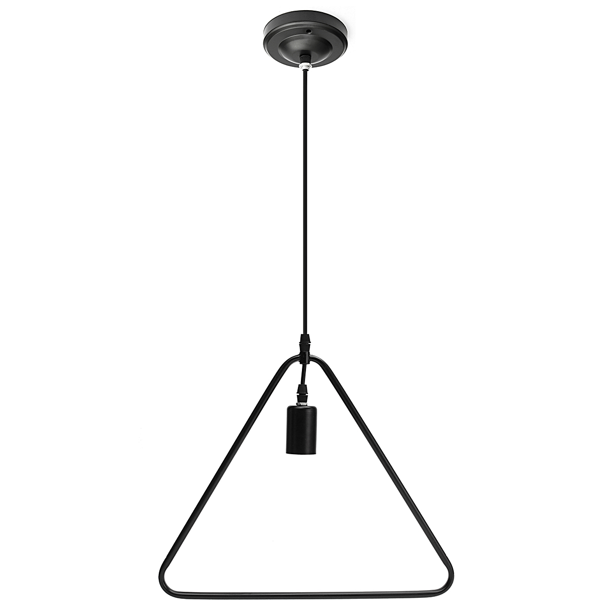 Rectangle Light Fixture