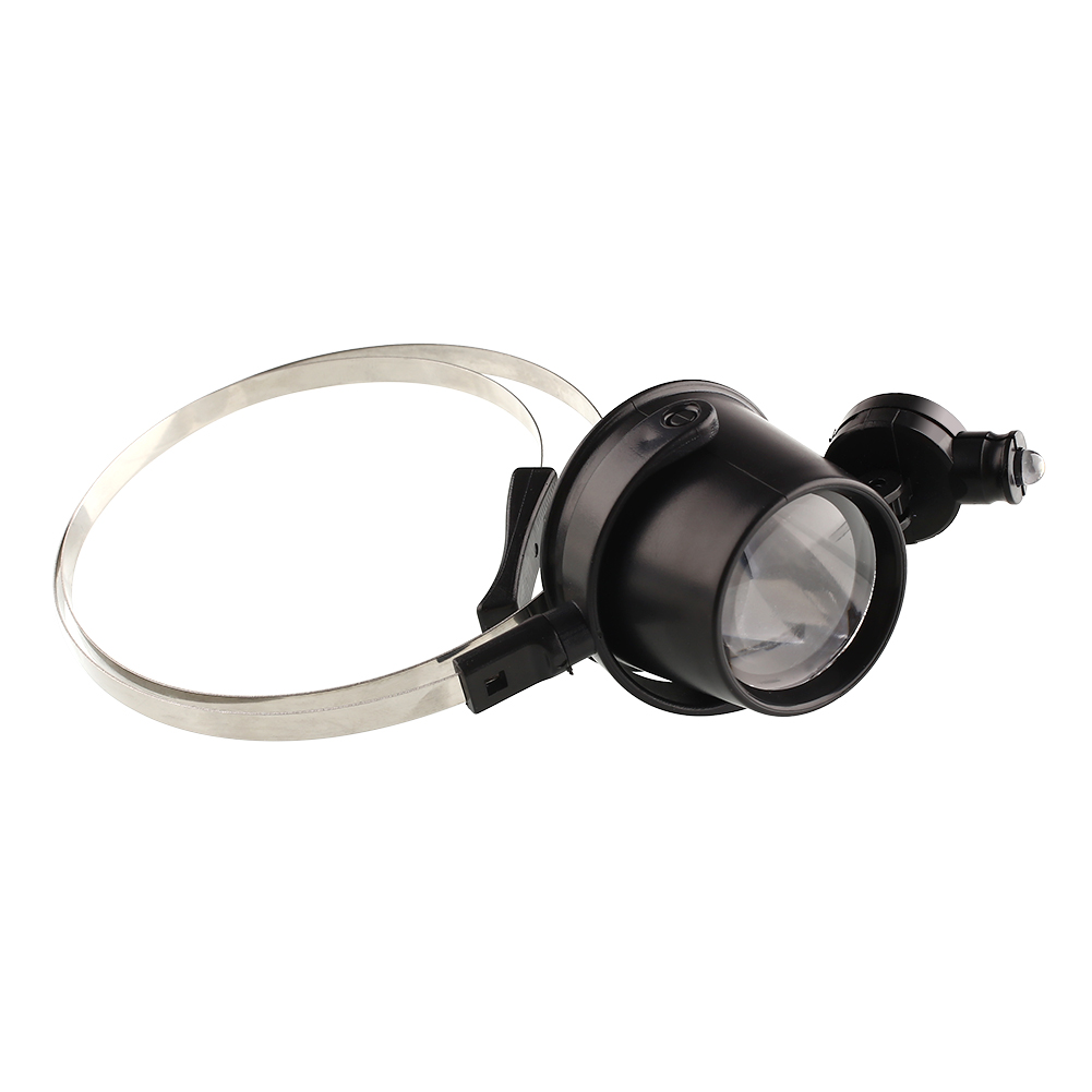 Magnifier Led Light
